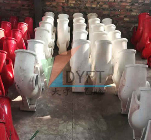 china pump spare parts manufacturer